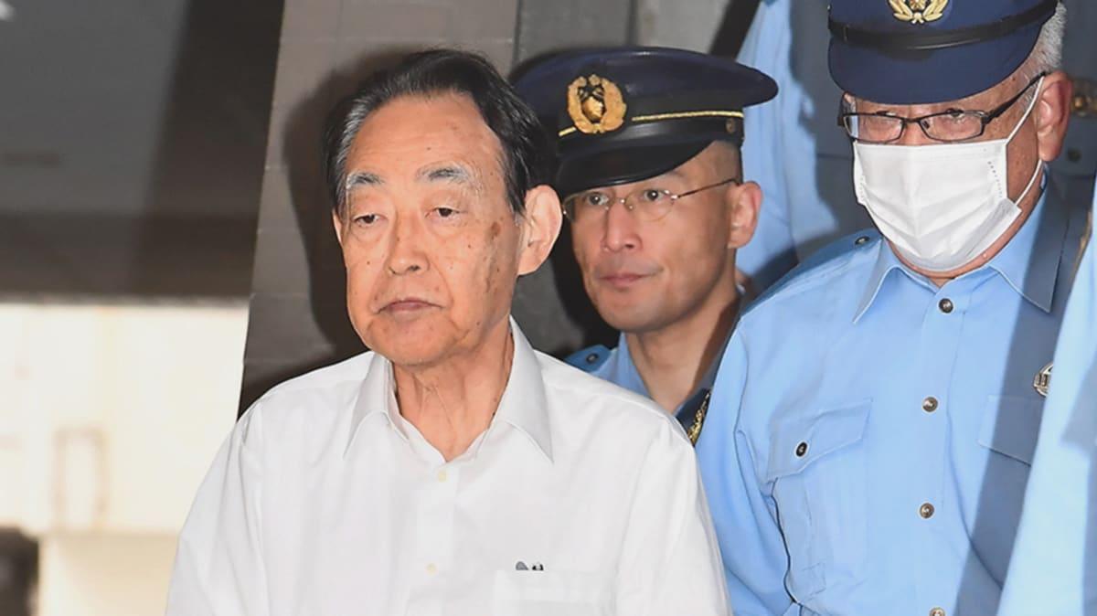 被告 熊沢 「娘は絶望して自殺した」元農水次官はなぜ息子を殺害したのか?法廷で明かされた家族の苦悩